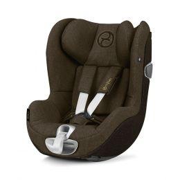 Cybex Sirona Z I-Size Plus Car Seat Khaki Green