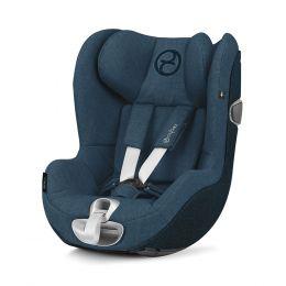 Cybex Sirona Z I-Size Plus Car Seat Mountain Blue