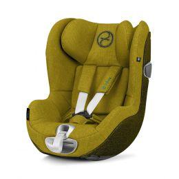 Cybex Sirona Z I-Size Plus Car Seat Mustard Yellow