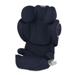 Cybex Solution Z I-Fix Plus Car Seat Nautical Blue