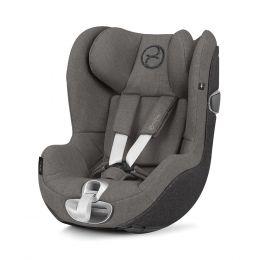 Cybex Sirona Z I-Size Plus Car Seat Soho Grey