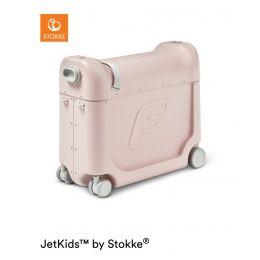JetKids by Stokke® BedBox Pink Lemonade