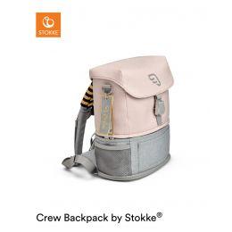 JetKids by Stokke® Crew Backpack Pink Lemonade