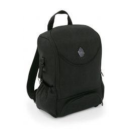 Egg 2 Backpack Diamond Black