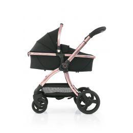 Egg 2 Stroller And Carrycot Diamond Black
