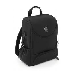 Egg 2 Backpack Just Black