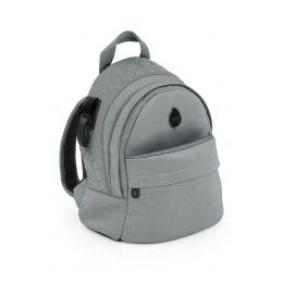 Egg 2 Backpack Monument Grey
