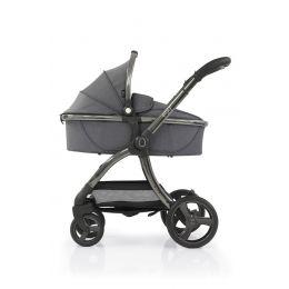 Egg 2 Stroller, Carrycot & Back Pack Quartz (X-Display)