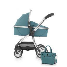 egg Stroller & Carrycot Cool Mist