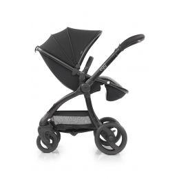 egg Stroller V1 Just Black