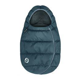 Maxi Cosi Infant Carrier Footmuff Essential Graphite