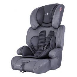 Cozy N Safe Logan Child Car Seat Jacquard