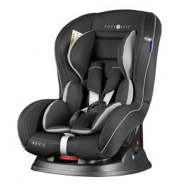 Cozy n Safe Nevis Child Car Seat Black/Grey
