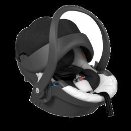 Mima Izi Go Modular X1 I-Size Car Seat Snow White