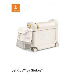 JetKids™ by Stokke® Travel bundle: BedBox™ + Crew BackPack™ Full Moon