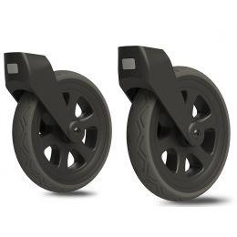 Joolz Day All Terrain Swivel Wheels Black