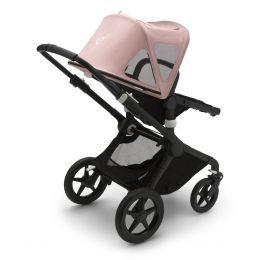 Bugaboo Fox 2 / Cameleon 3 / Lynx Breezy Sun Canopy Soft Pink