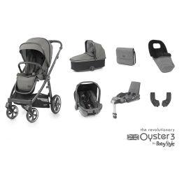 BabyStyle Oyster 3 Luxury Bundle
