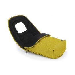BabyStyle Oyster 3 Footmuff Mustard