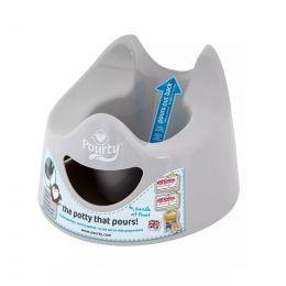 Pourty Easy To Pour Potty