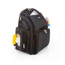 Safety 1st Backpack Changer Black
