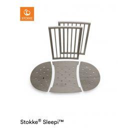 Stokke® Sleepi™ Bed Extension Hazy Grey
