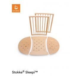 Stokke® Sleepi™ Bed Extension Natural