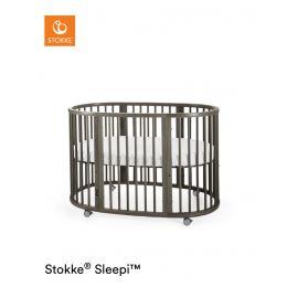 Stokke® Sleepi™ Bed  Hazy Grey