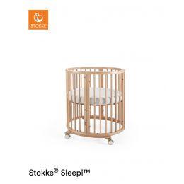 Stokke® Sleepi™ Mini Crib Natural