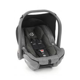 BabyStyle Oyster Capsule Infant Car Seat I-Size Mercury