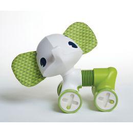Tiny Love Tiny Rolling Toy Samuel the Elephant