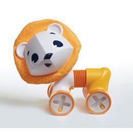 Tiny Love Tiny Rolling Toy Leonardo the Lion