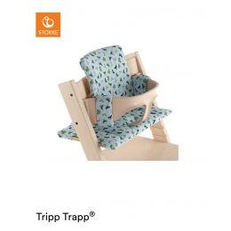 Stokke® Tripp Trapp® Classic Cushion Blue Fox