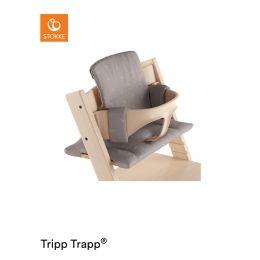 Stokke® Tripp Trapp® Classic Cushion Icon Grey