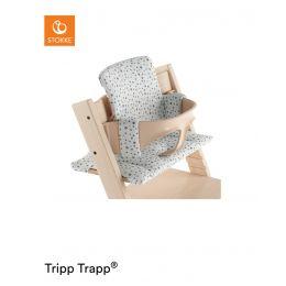 Stokke® Tripp Trapp® Classic Cushion Lucky Grey
