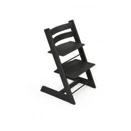 Stokke® Tripp Trapp® Chair Oak Black