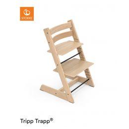 Stokke® Tripp Trapp® Chair Oak