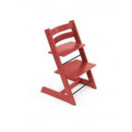 Stokke® Tripp Trapp® Chair Warm Red