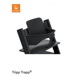 Stokke® Tripp Trapp® Baby Set™ Black
