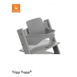 Stokke® Tripp Trapp® Baby Set™ Storm Grey
