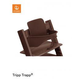 Stokke® Tripp Trapp® Baby Set™ Walnut