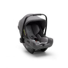 Bugaboo Turtle Air By Nuna Infant I-Size Car Seat Grey Melange