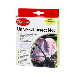 Clippasafe Universal Pram Insect Net