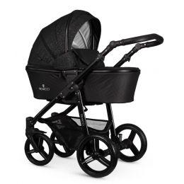 Venicci Shadow 3 in 1 Travel System Starlight (inc Car Seat)