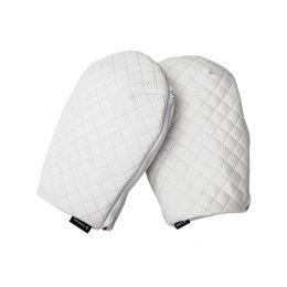 Venicci Winter Gloves White