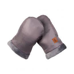 Venicci Winter Gloves Grey