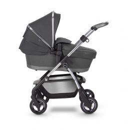 Silver Cross Wayfarer Pram/Pushchair & Car Seat Clay