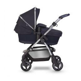 Silver Cross Wayfarer Pram/Pushchair & Car Seat Sapphire