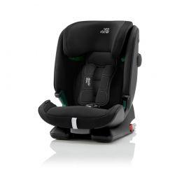 Britax Advansafix I-Size Car Seat