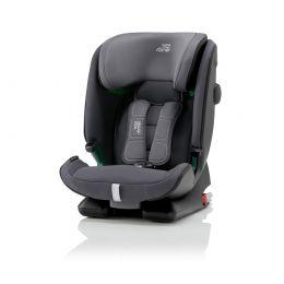 Britax Advansafix I-Size Car Seat Storm Grey